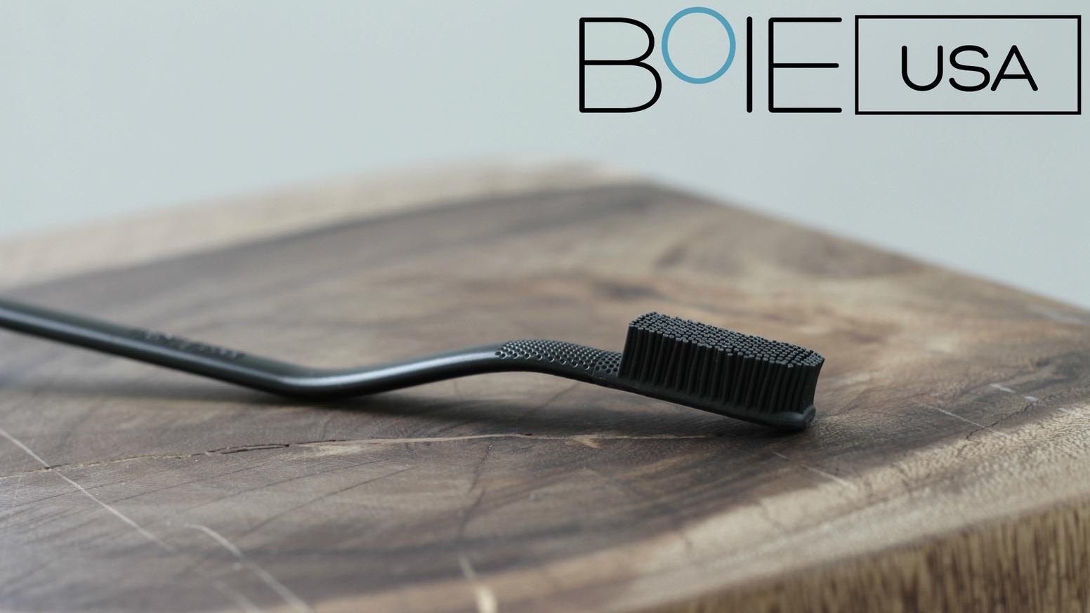 Toothbrush: dental reviews