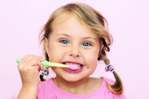 top toothbrushing app kids toothbrushing dentist Perth Claremont dental