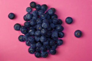 blueberries snack foods for kids teeth friendly dentist claremont dentist Perth